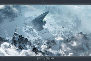 LOST and FOUND by AlexWild
