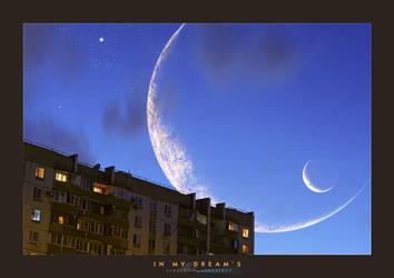...in my dreams by AlexWild
