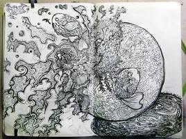 #8 Afloat by Gelodevs