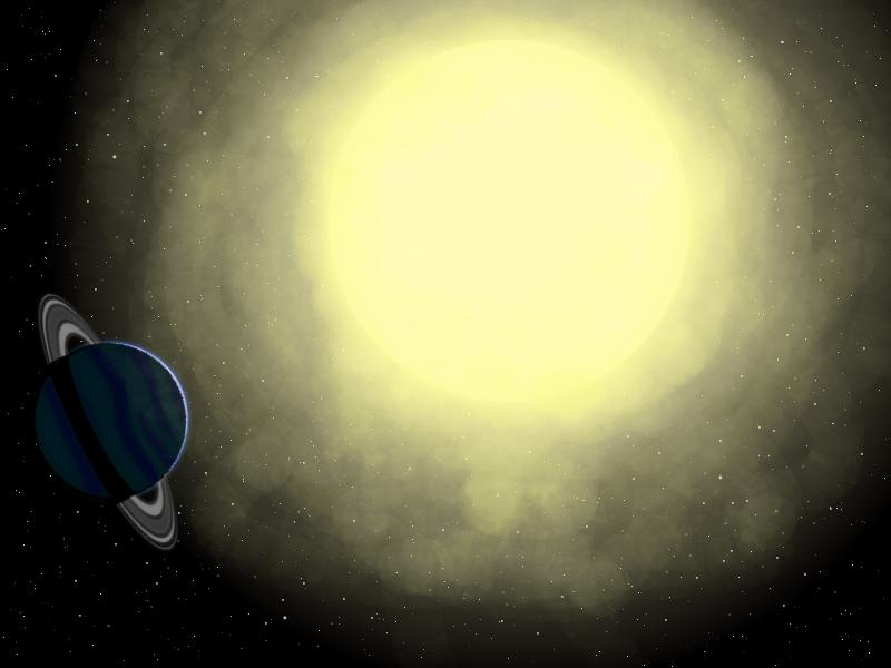 V382 Carinae by Darky-Face