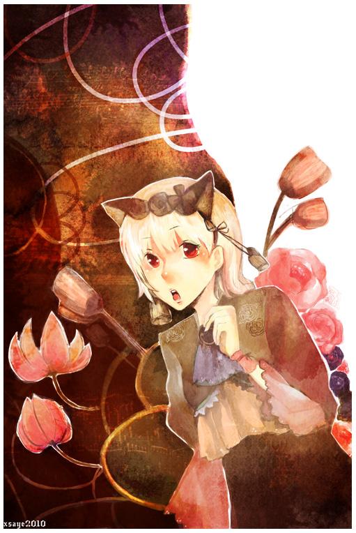 Miao? by Xsaye