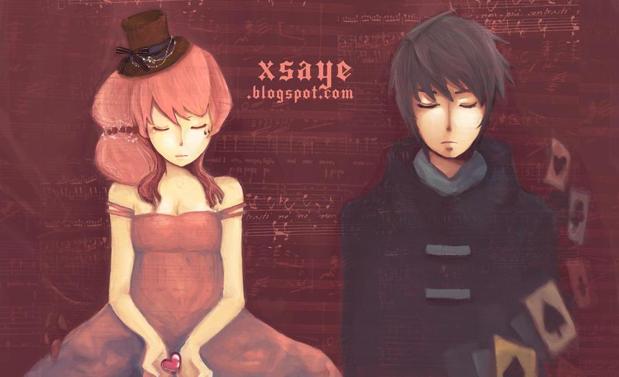 untitled by Xsaye