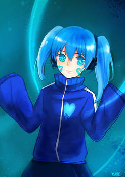 Ene Kagerou Project