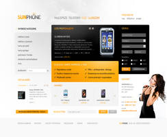 sunphone by finesy