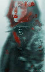 Suzy by Ralhiel