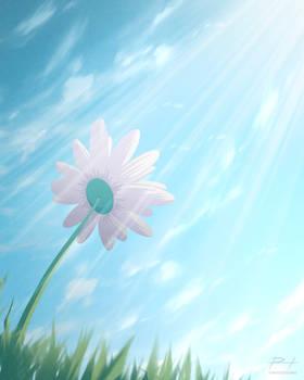 Hopeful Sun