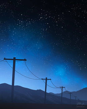 Boundless Stars