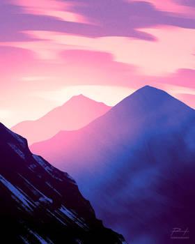 Brilliant Mountains