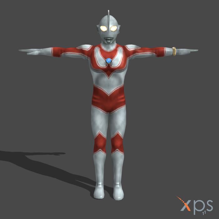 Ultraman Jack by HeroineFactory