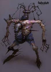 Puppets by trejoeeee