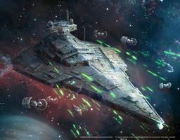 FFG : Star Wars Armada