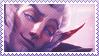 rakan stamp by Kushorai
