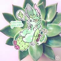 [CS] Miuyai: Cactus Garden OTA (CLOSED) by kawaiipicnic