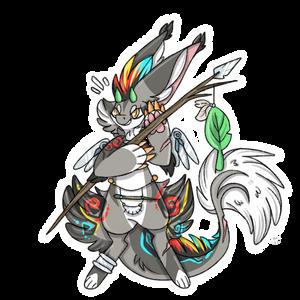 [Yuikadia: Adopt] Aztec Anukit (CLOSED)