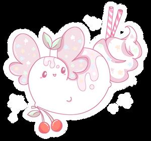 [Yuikadia: Adopt] Star Sprinkle (Closed)