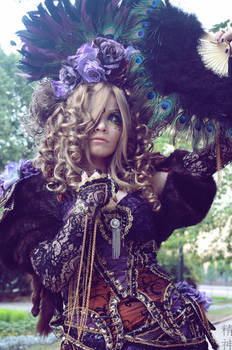 Versailles: Jasmine