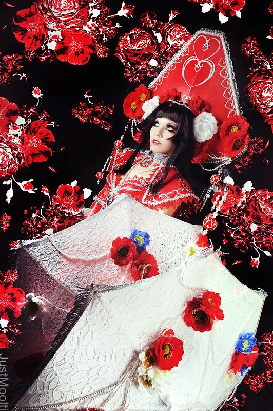 ScissorsCrown: Wonderland by Astarohime