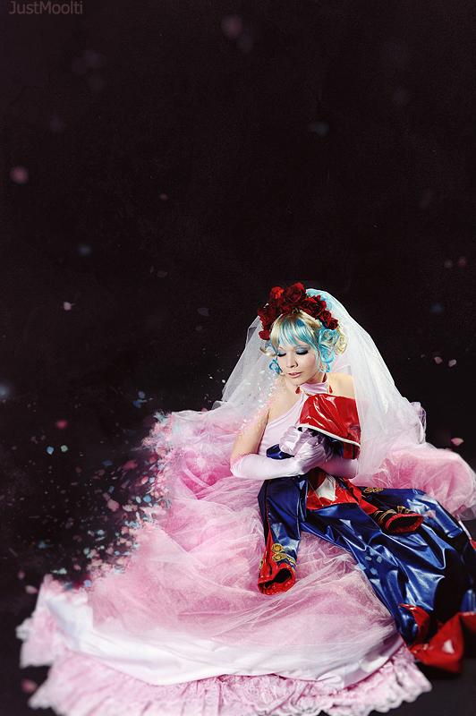 TTGL: Farewell, Nia.. by Astarohime