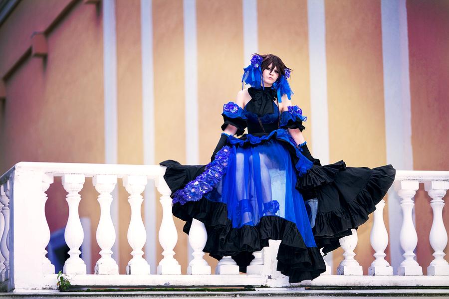 PandoraHearts: Alice by Astarohime