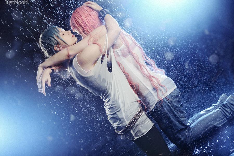 Nana: U are my music by Astarohime