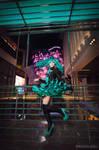 Hatsune Miku: Love Pholosophy