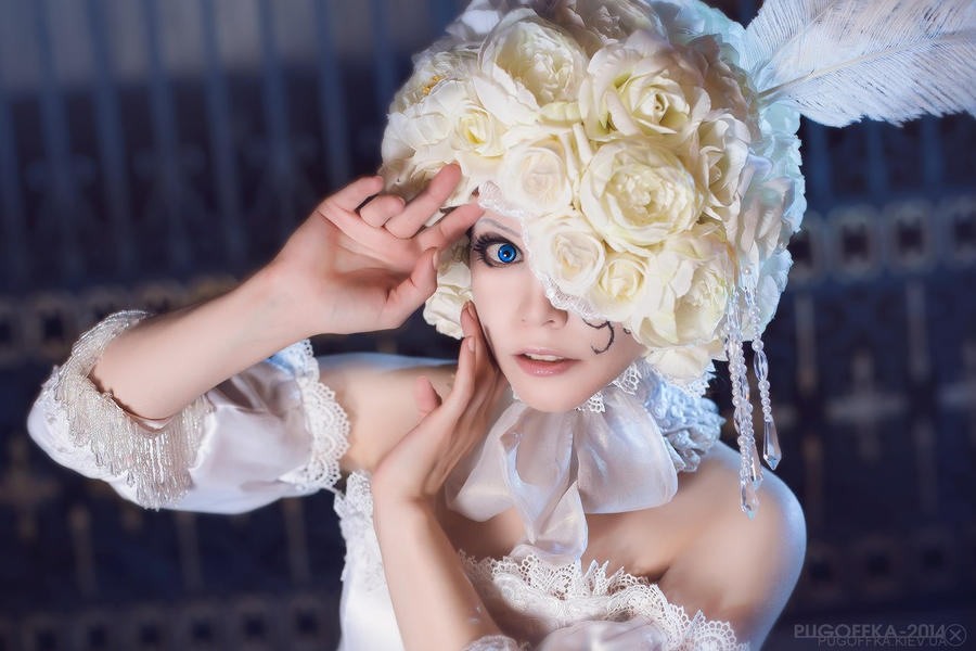 BlackButler: Doll by Astarohime