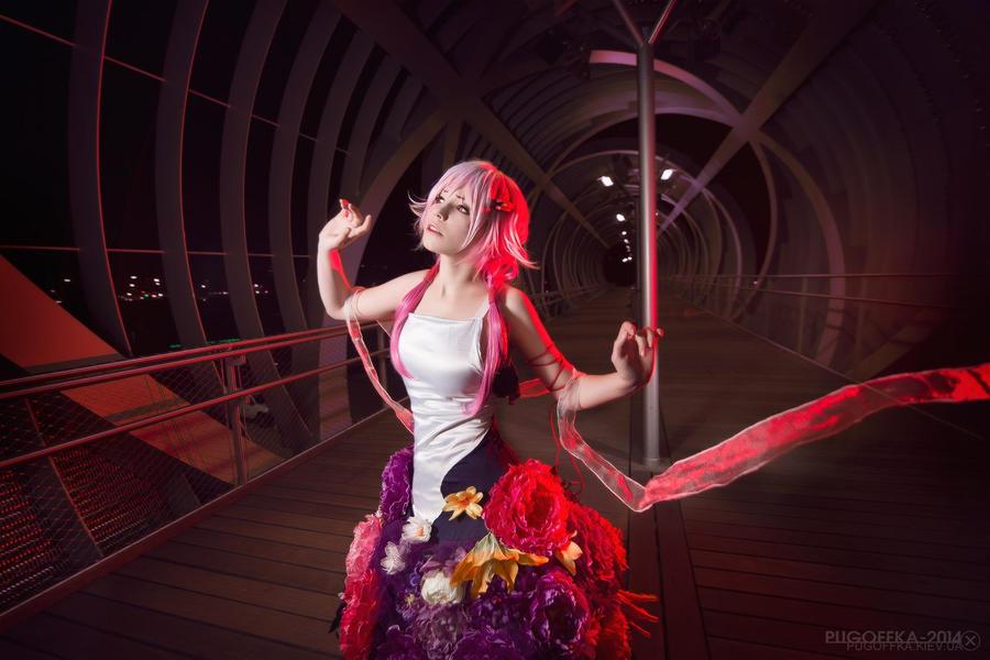 Guilty Crown: Inori by Astarohime