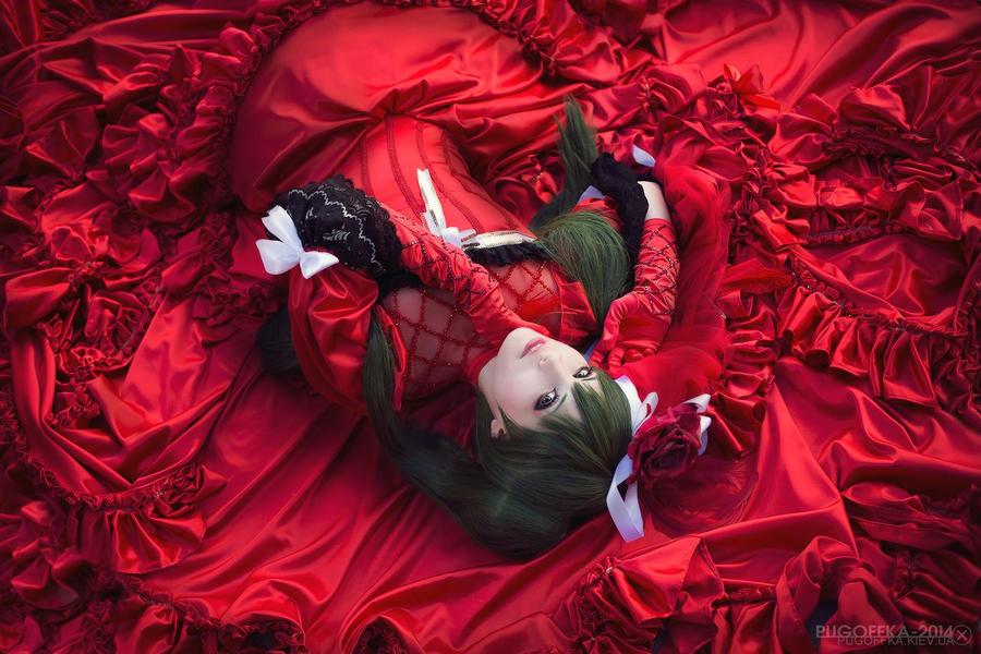 Hatsune Miku: Cantarella by Astarohime