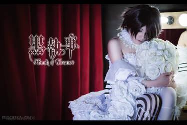 Kuroshitsuji: Pierrot by Astarohime