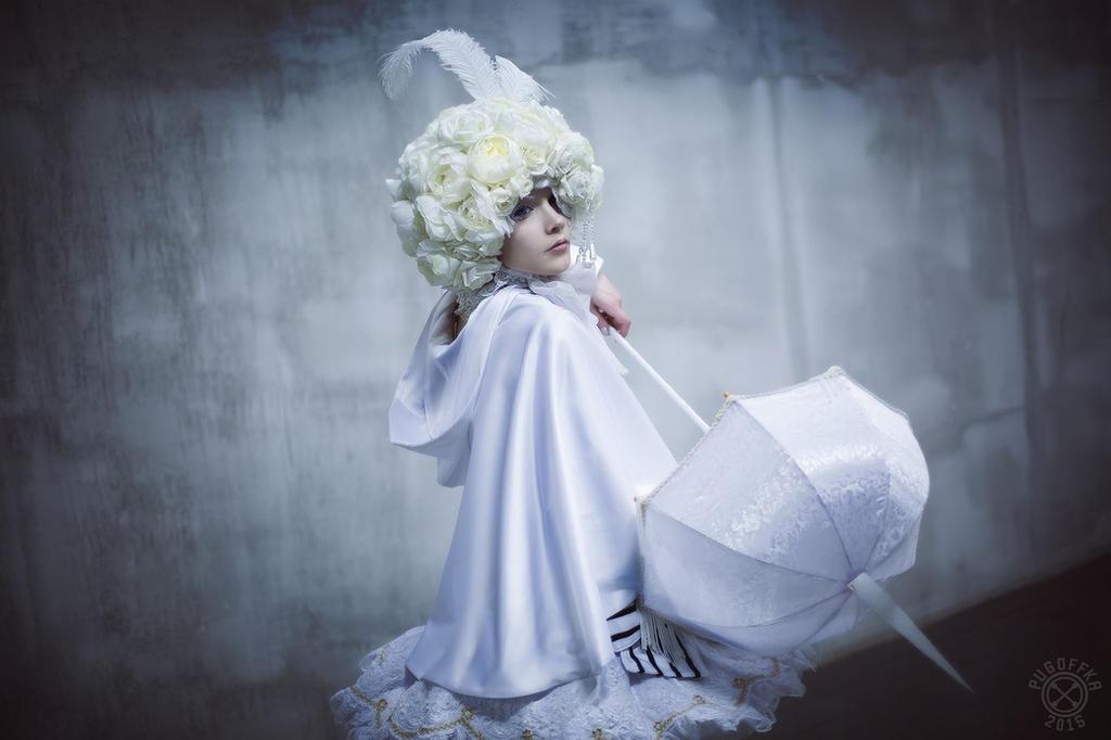 Doll: Kuroshitsuji by Astarohime
