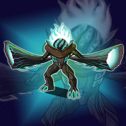 Super-Ultimate Swampfire