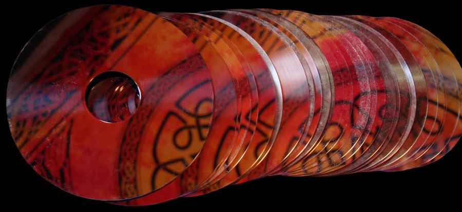 Pretty Platters by TreeClimber