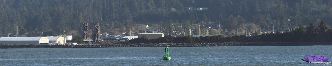 King Salmon Shores by TreeClimber