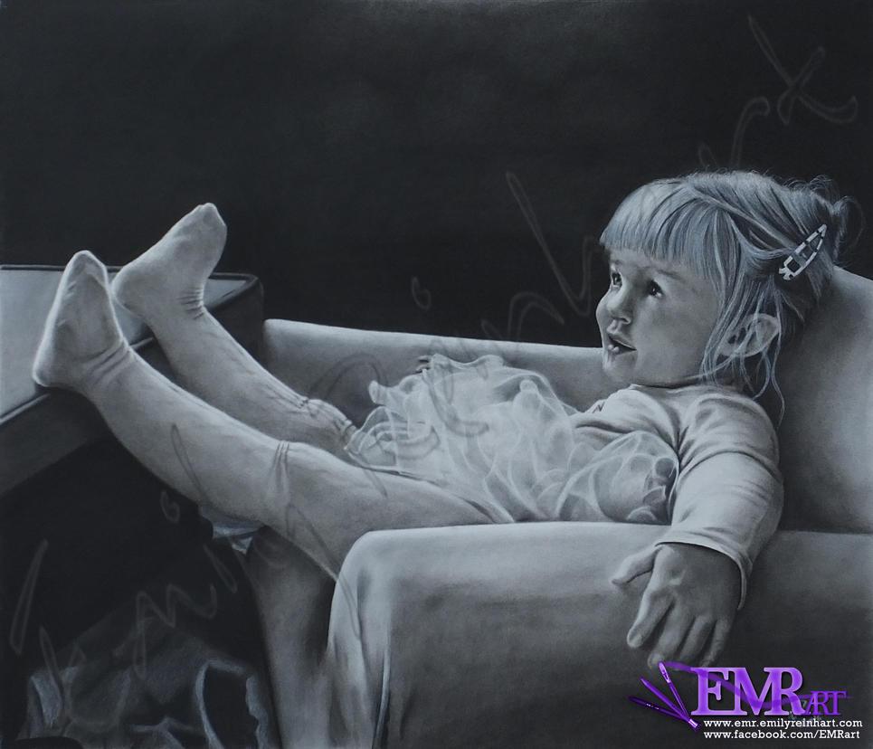 Gwenny by TreeClimber