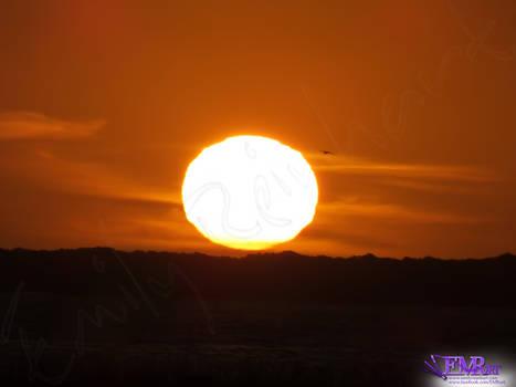 KingSalmon Sunset 01