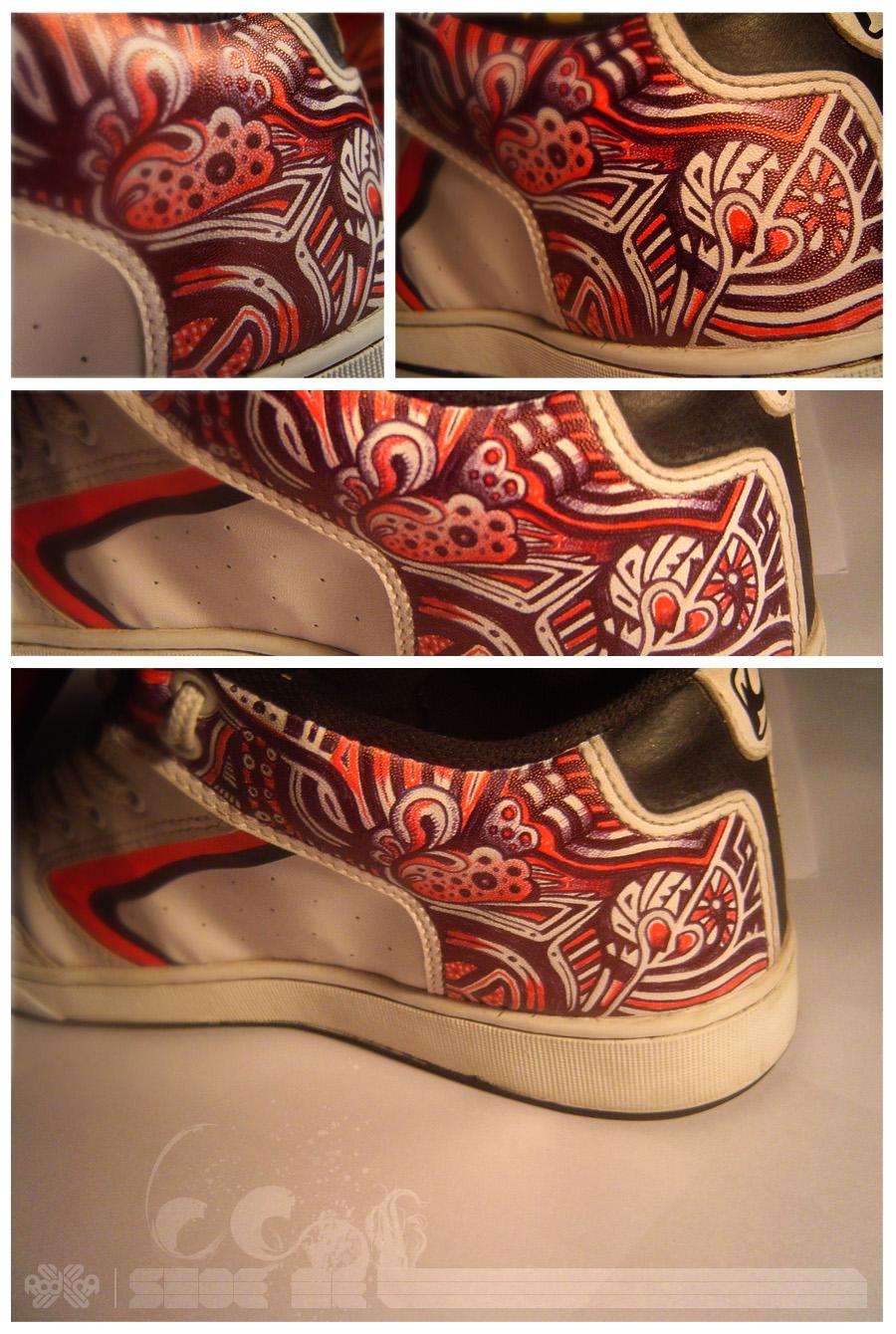 Shoe me by Rodier