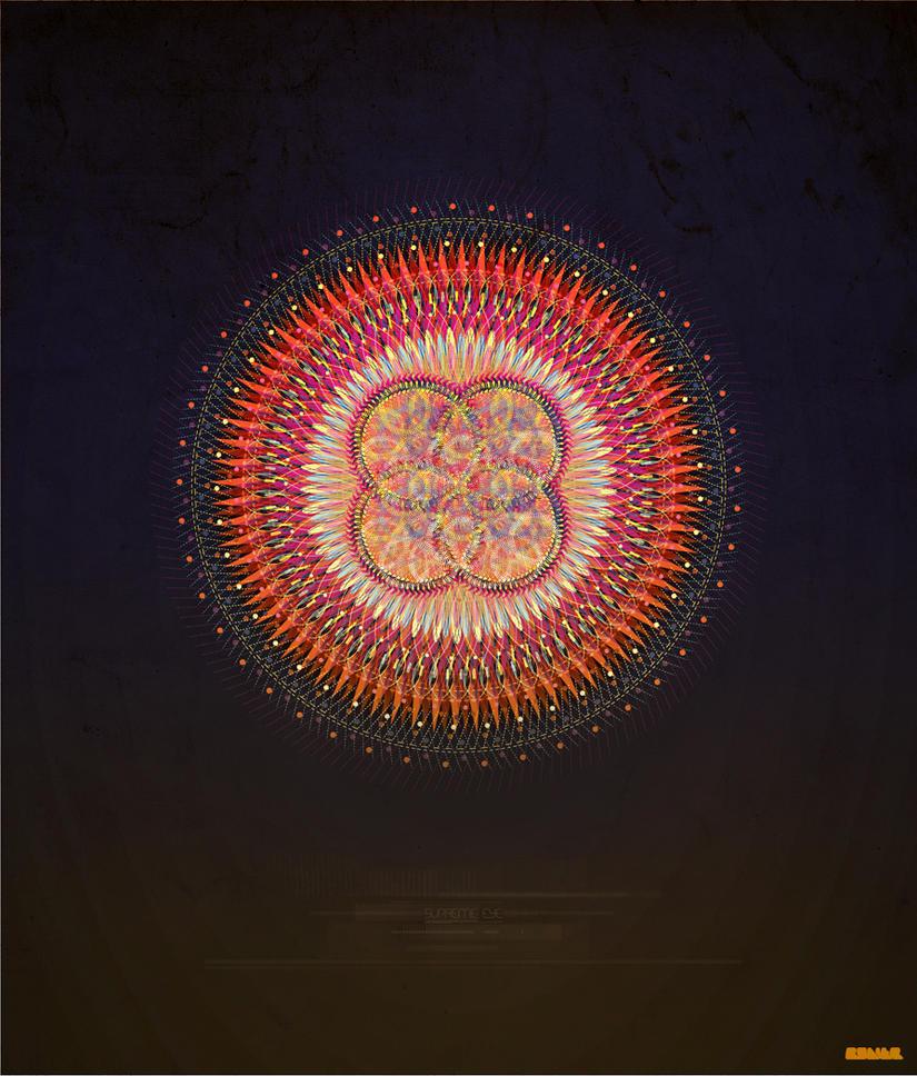 Supreme Eye by Rodier