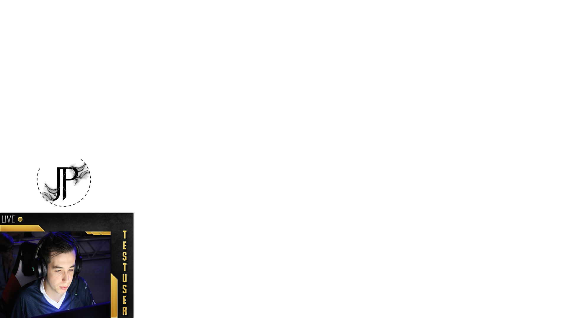 Twitch Facecam Design Live#2 by JaegerPangaia on DeviantArt