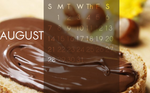 August Chocolate