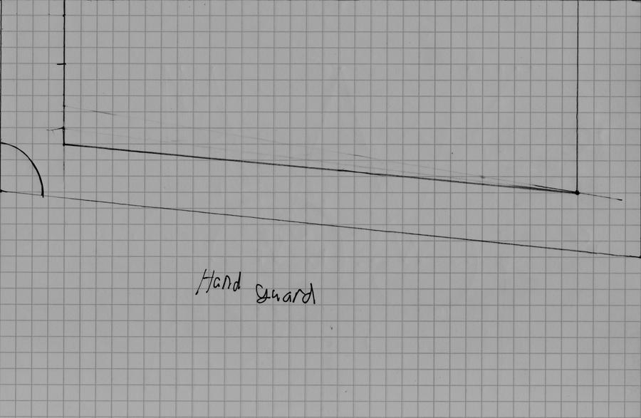 keyblade blueprint