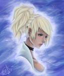 Lady Lunafreya