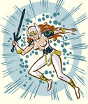 Wonder Woman / Gods And Monsters