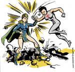 Centennia vs Anna Atom