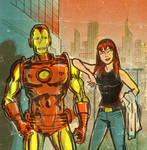 The Invincible Mary Jane Watson