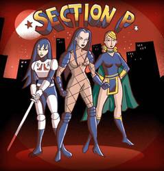 Section P Animated 1 of 3