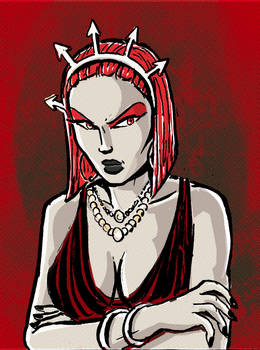 Lady Valmorri
