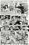 Battle In Crisis Saga: Page 2