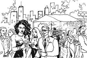 Superhero Social Duties