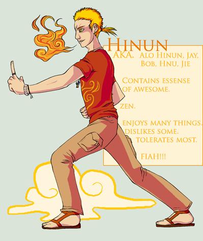 hinun's Profile Picture