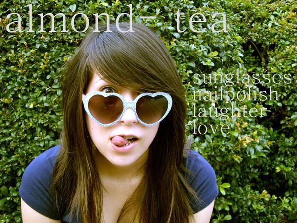 Almond-Tea's Profile Picture